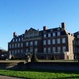 Schloss Nordkirchen Vorderansicht