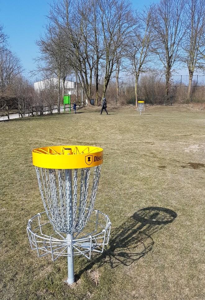 Disc Golf Dülmen