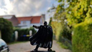 Batman schützt alle