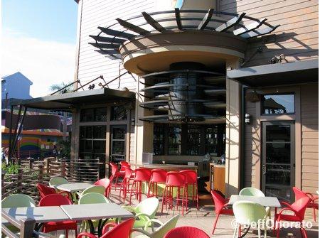 Review of Paradiso 37  Downtown Disney Walt Disney World