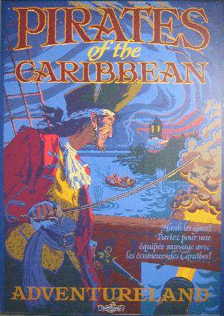 Image result for pirates of the caribbean disneyland paris