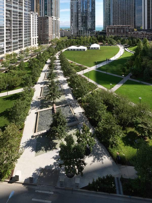 park design rival
