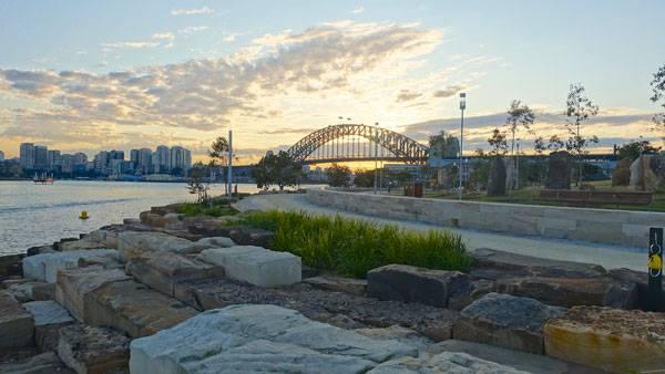 Why Sydney Needs Barangaroo Reserve - Land8