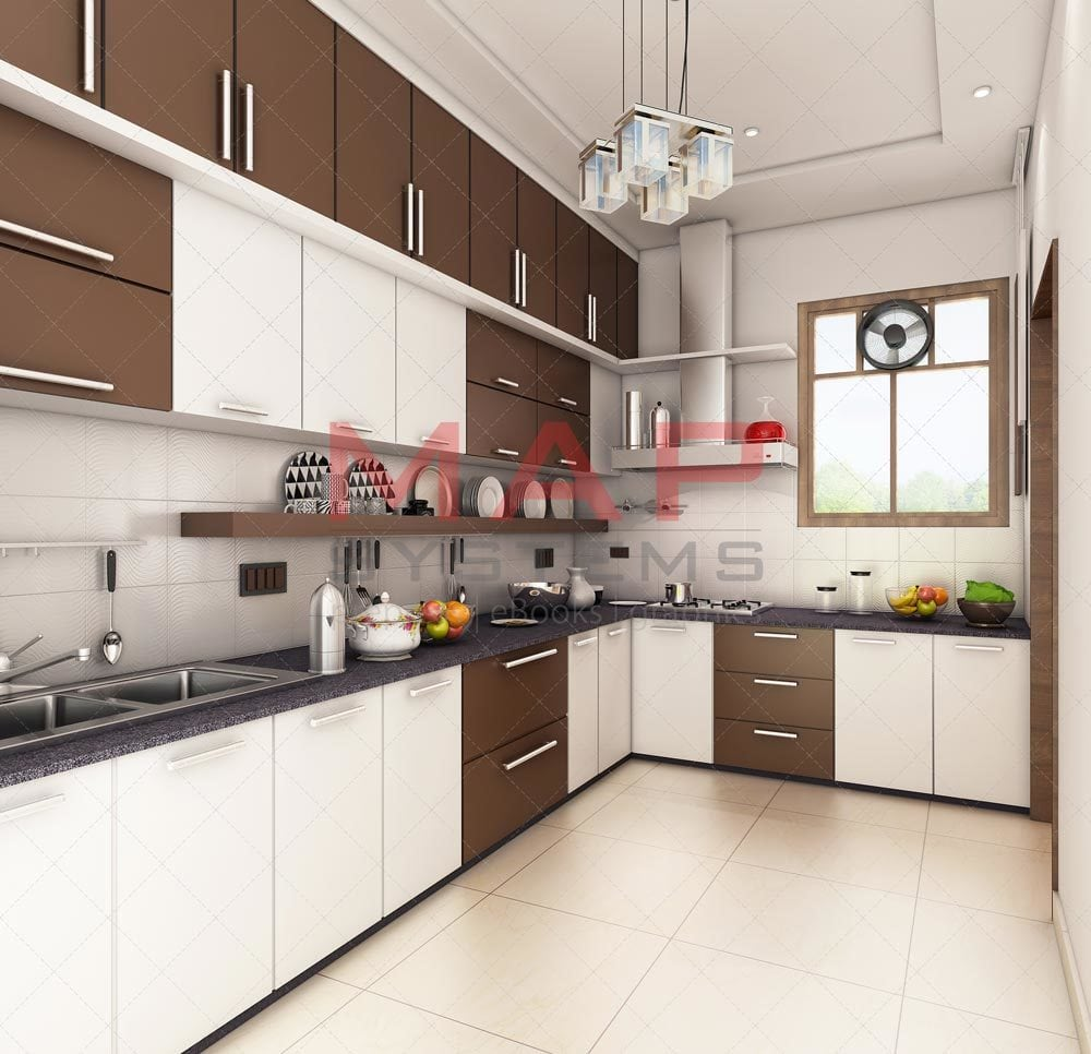 3d Kitchen Design Land8