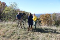 An interview with WYMT and Sarah Gracey.