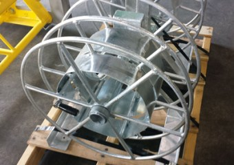 LMS-CABLE-REEL