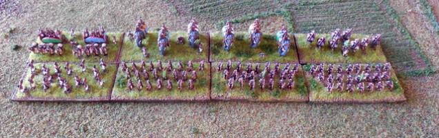 Indian BI army - 3