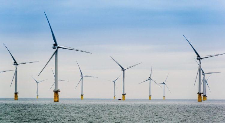wind farm offshore