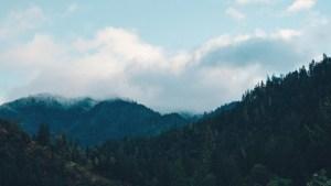 mountain-fog