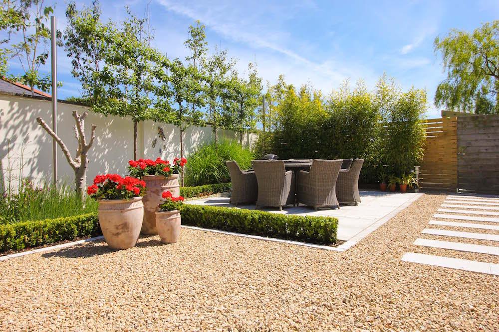 Garden Design Dublin  LandArt