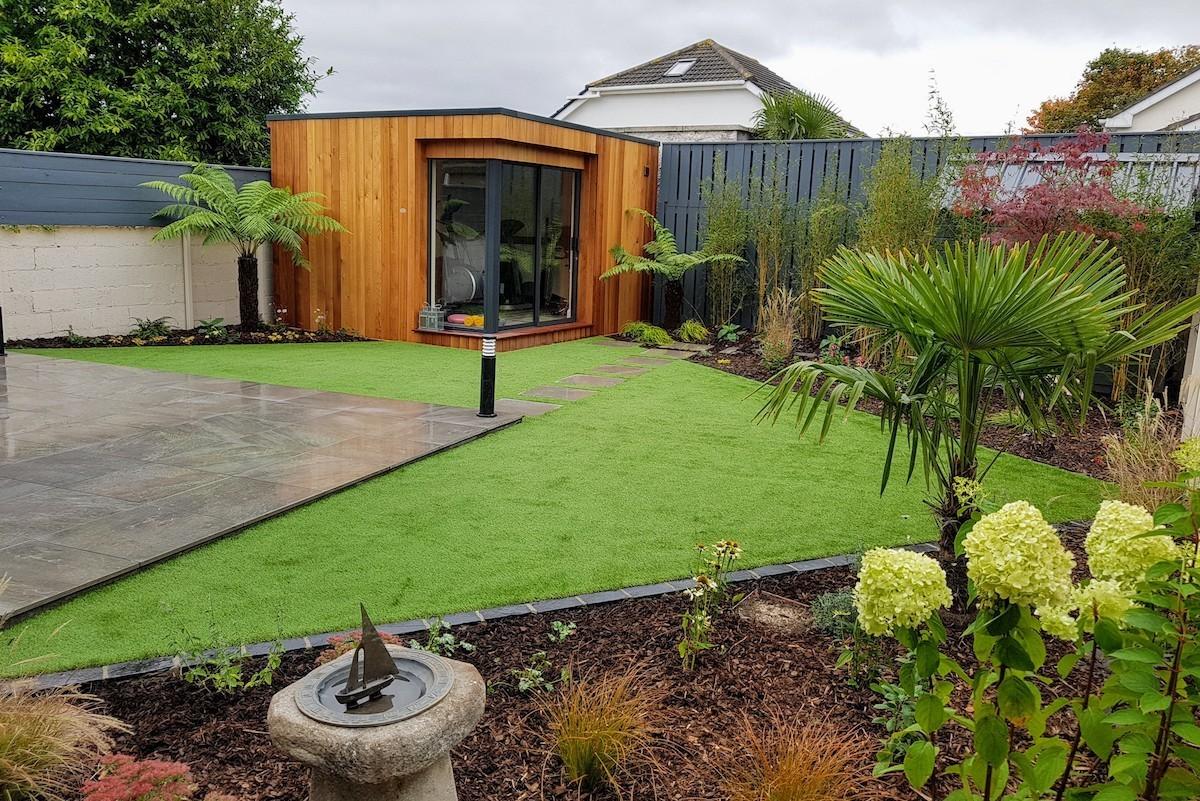 Modern Garden Design Templeogue