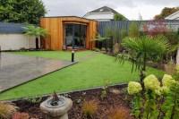 Modern Garden Design Templeogue - LandArt