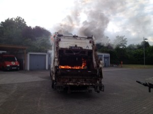 Brandheiße Ladung2