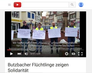 Demo Butzbach