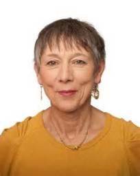 Annette Groth