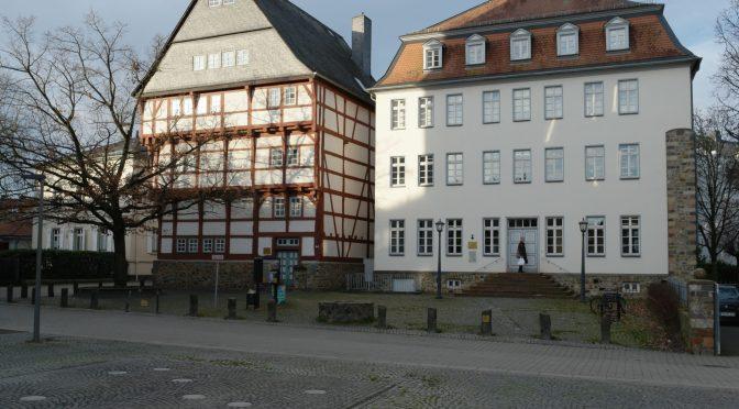 Museen in Giessen