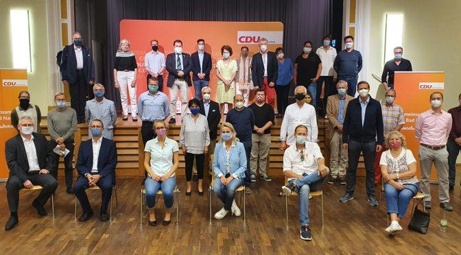 CDU Bad Nauheim