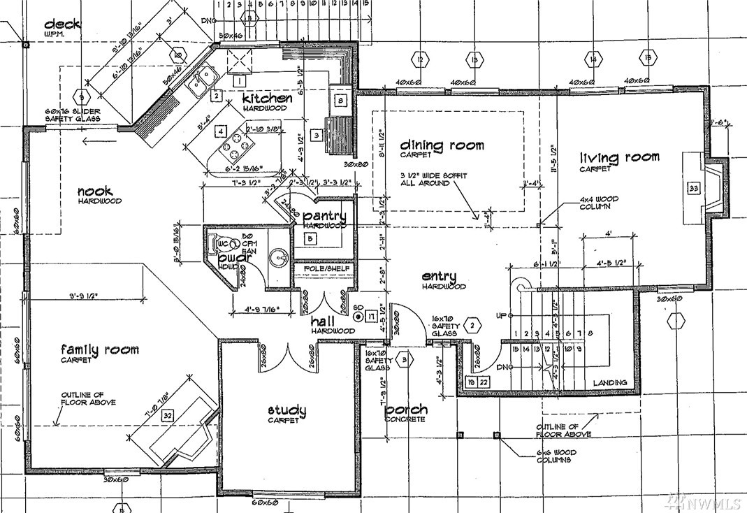 Home Sold 8012 240th St SW Edmonds, WA NWMLS 1009573