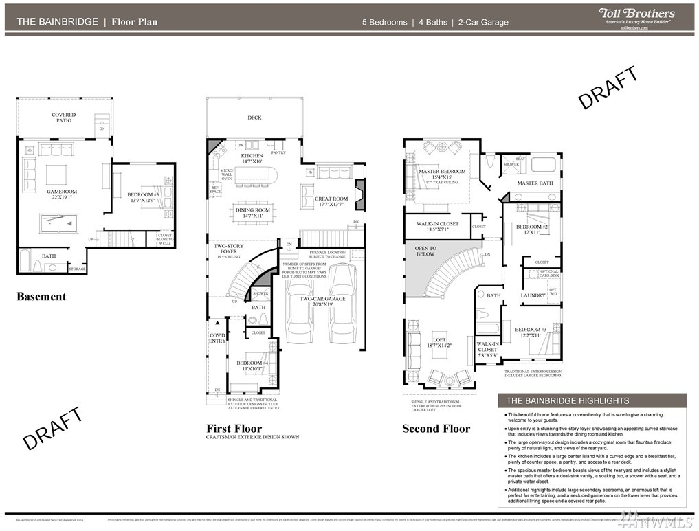 Home Pending Pinnacle Lot 28 850 224th Ave NE Sammamish