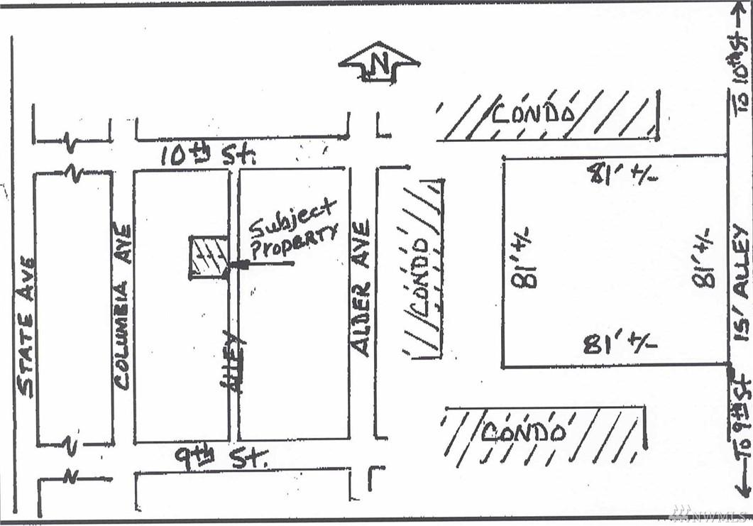 1616 10th St Marysville, WA NWMLS 890196