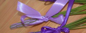 DIY- Lavendelflaschen