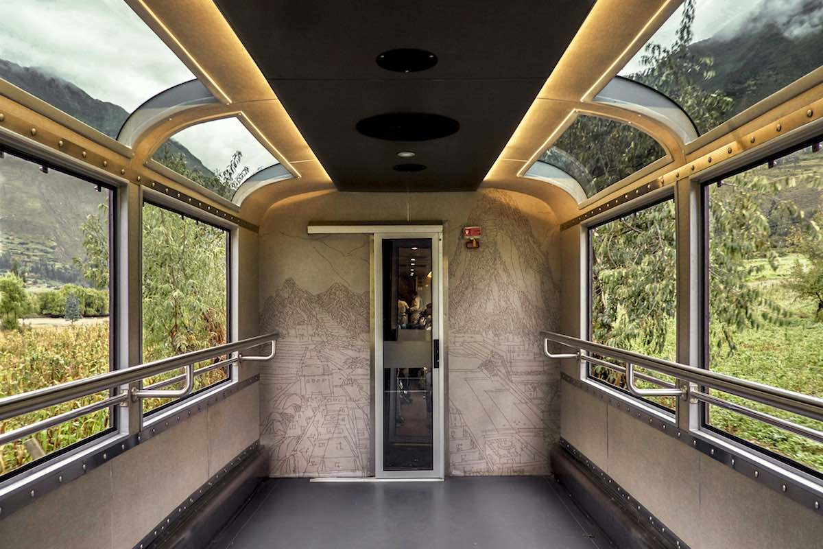 Inca Rail: Your Guide to the 360° Train to Machu Picchu   LANDED ...
