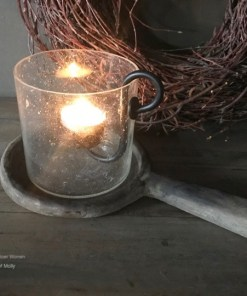 Leeff Candle Holder Ties