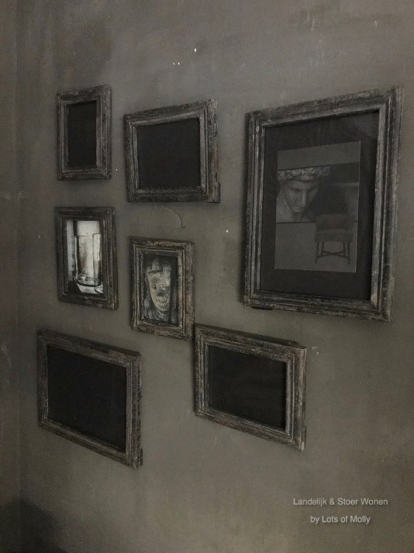 Fotolijst Grey Finish