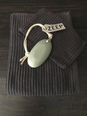Zeephanger Ovaal vergeten groen