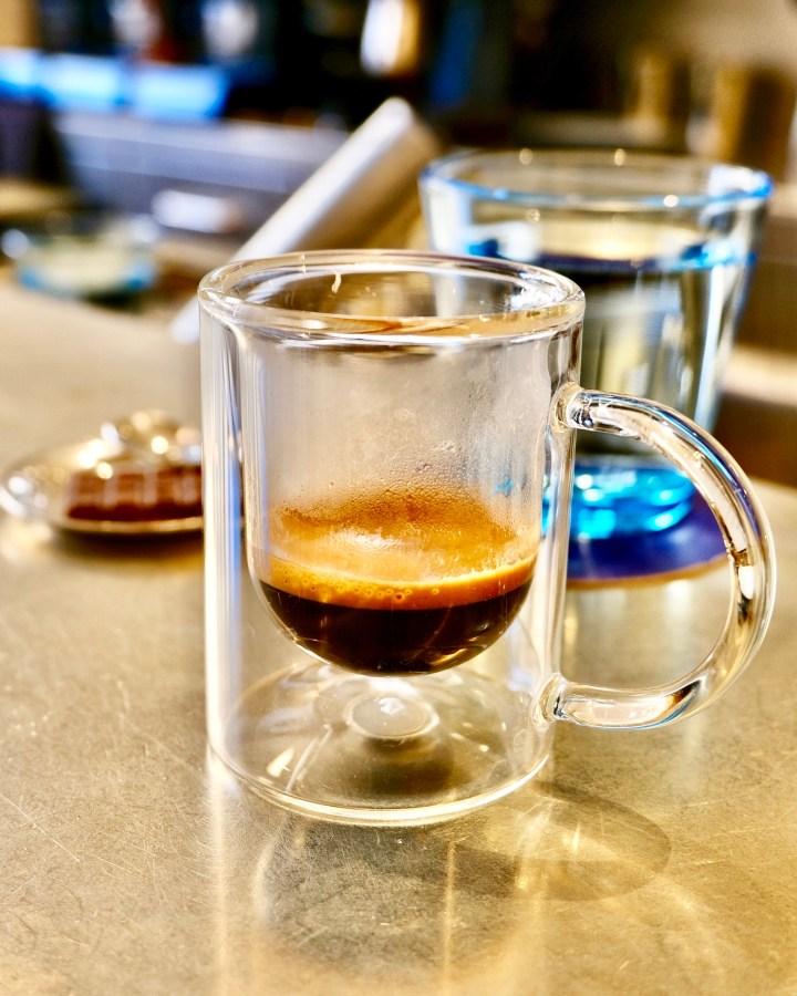 Lé Café Alain Ducasse Five Friday Finds from France