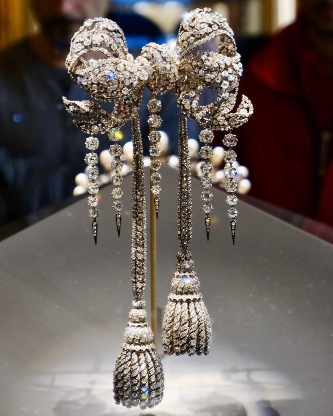 French Crown Jewels Eugenie