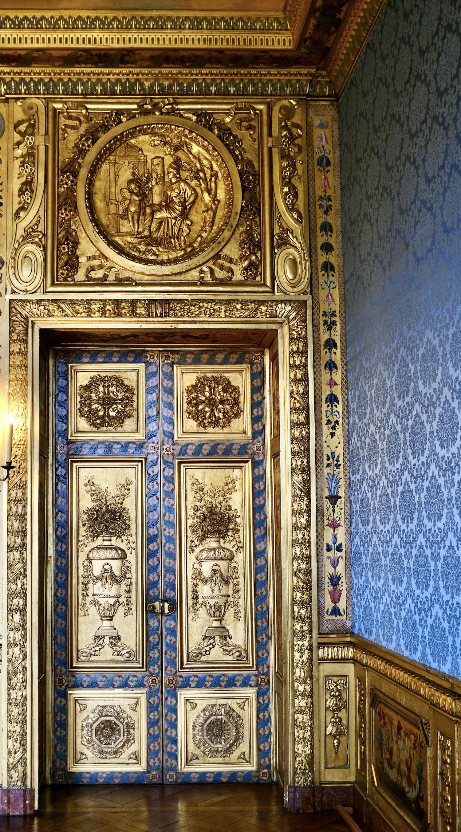 Gautier's Apartment Hôtel de Lauzun