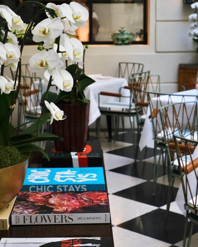 Casa Tua Left Bank Paris