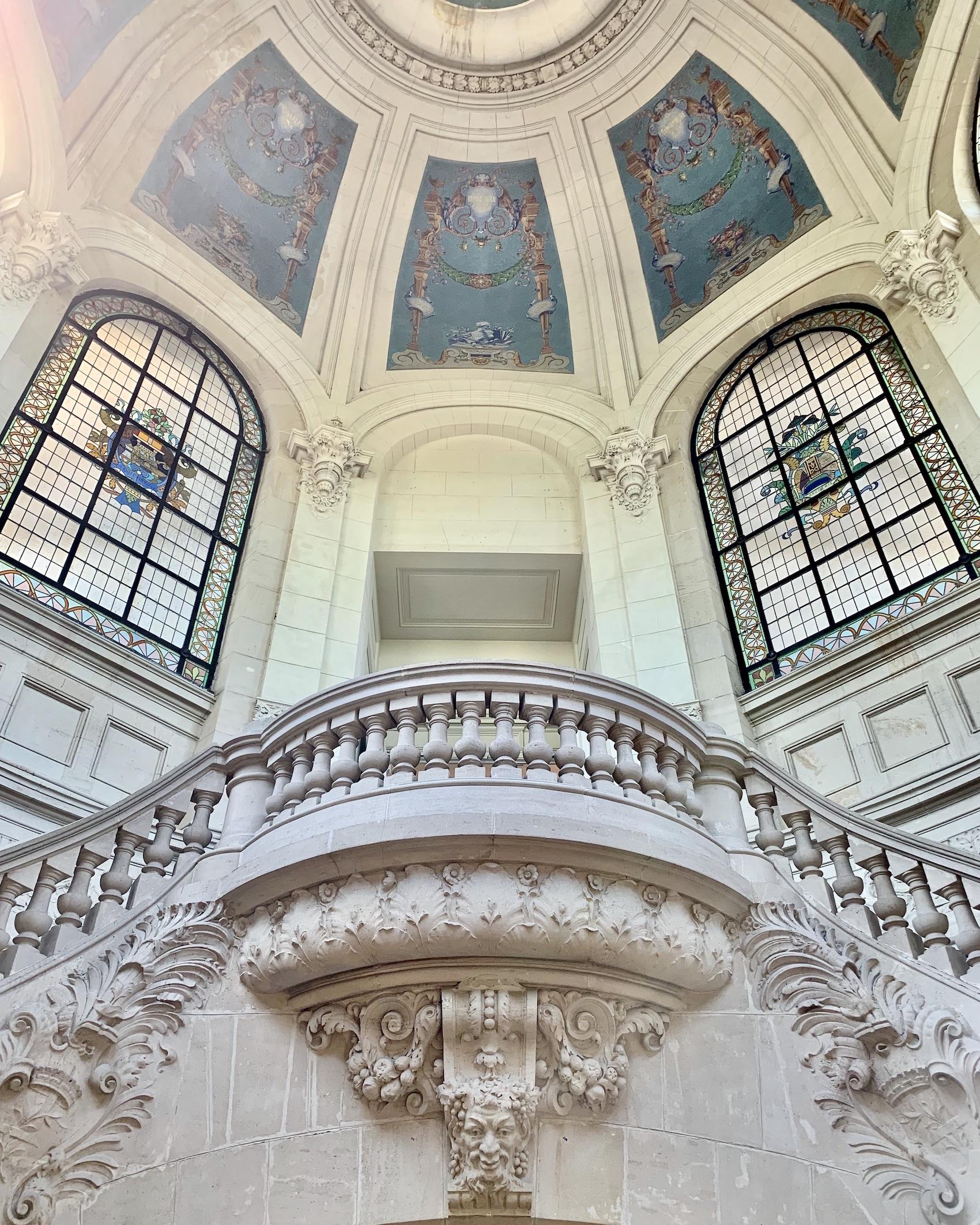 Palais Des Beaux-arts Lille : palais, beaux-arts, lille, Lille, Vieux-Lille, Landen