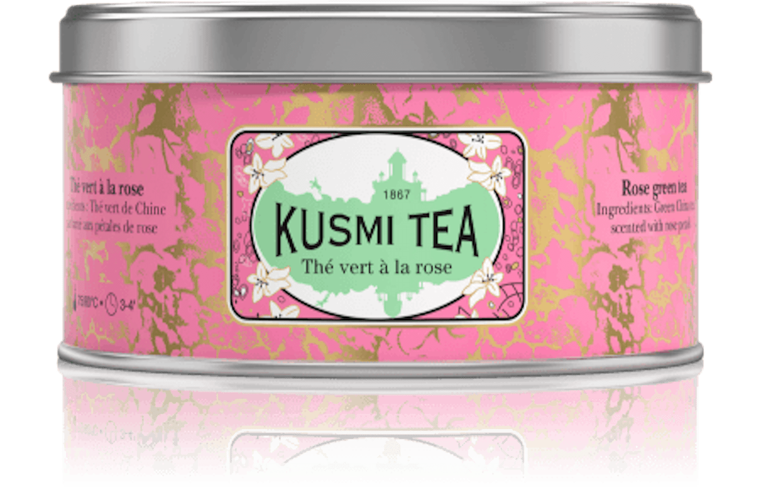 Kusmi Tea Gifts from France