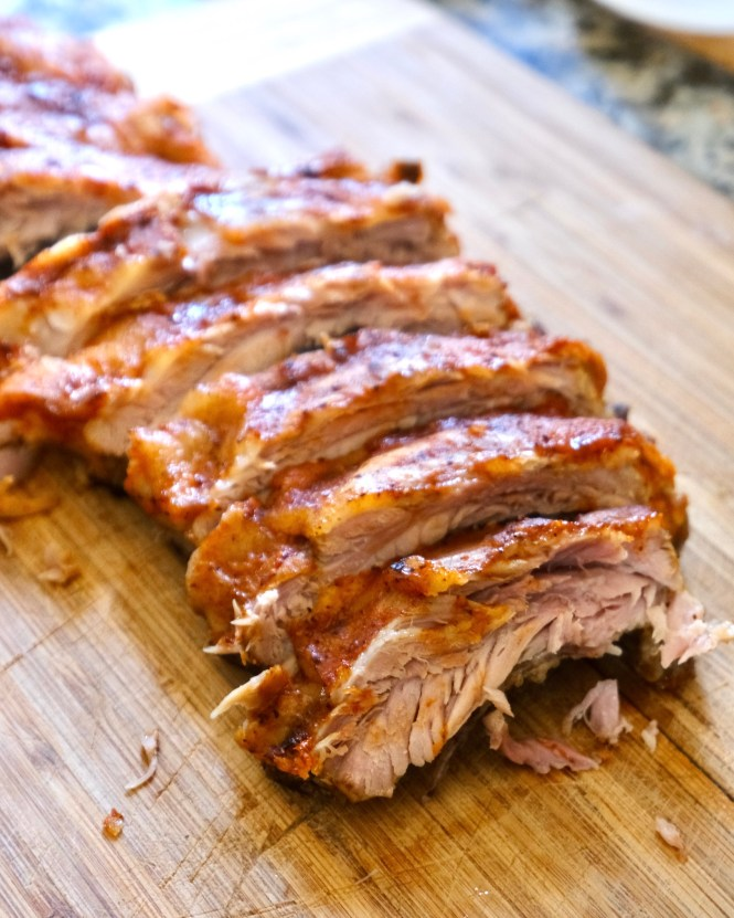 Five Friday Finds Homemade Ribs