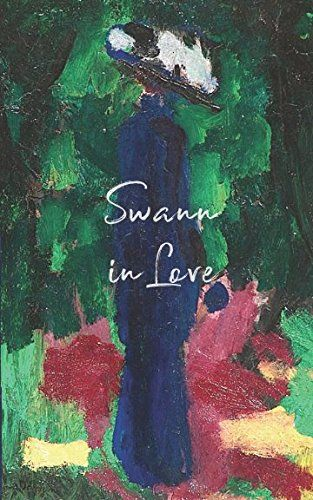 Five Friday Finds: Swann in Love