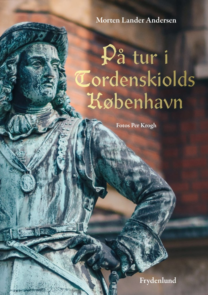 På tur i Tordenskiolds København