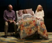 Fran's Bed