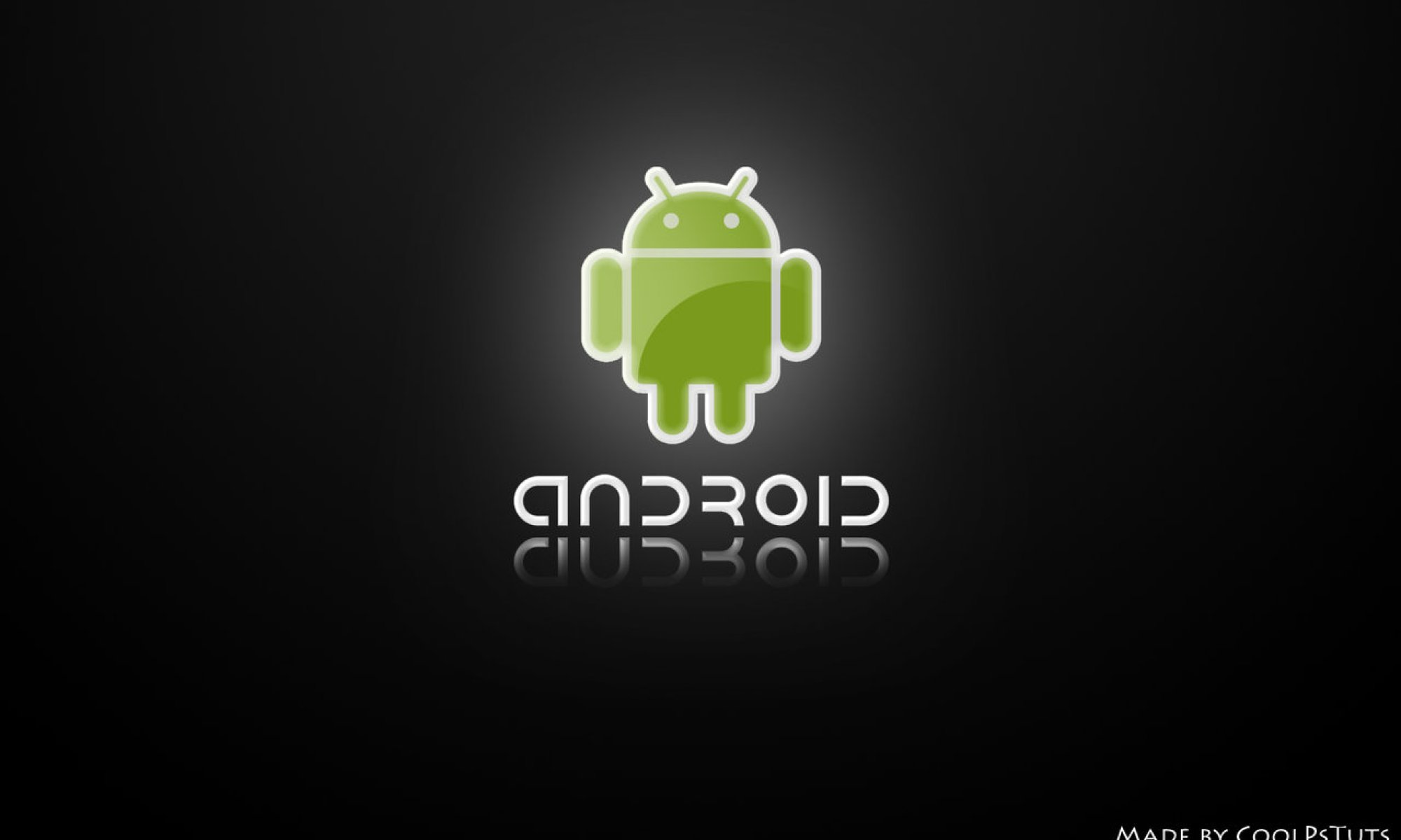 A plataforma Android