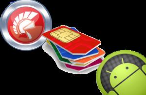 Numero do Telefone Android com Delphi XE5