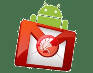 Enviando e-mil no Android com Delphi XE5