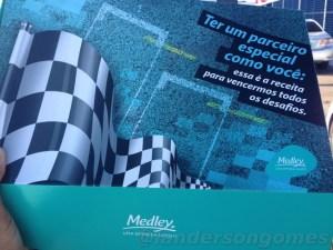 Medley Corrida do Milhão Stock Car 2015