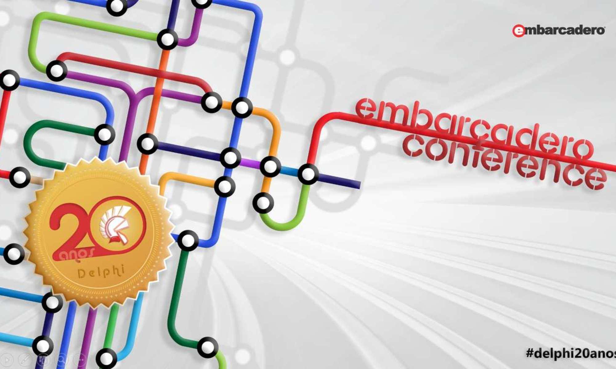 Embarcadero Conference BR 2015