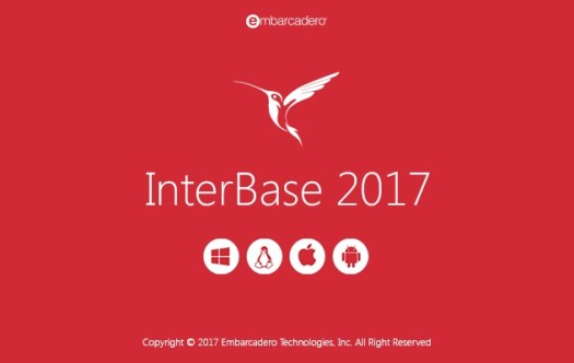 InterBase 2017 - Embed, Deploy Relax