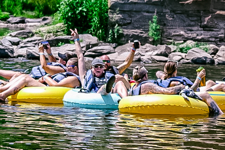 landers river trips 2020 65th anniversary
