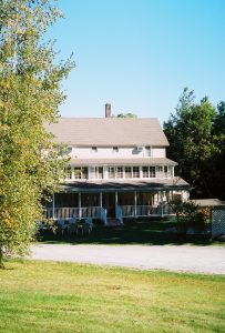 places to stay Sullivan Catskills