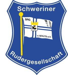Wappen der Schweriner Rudergesellschaft von 1874/75 e.V.