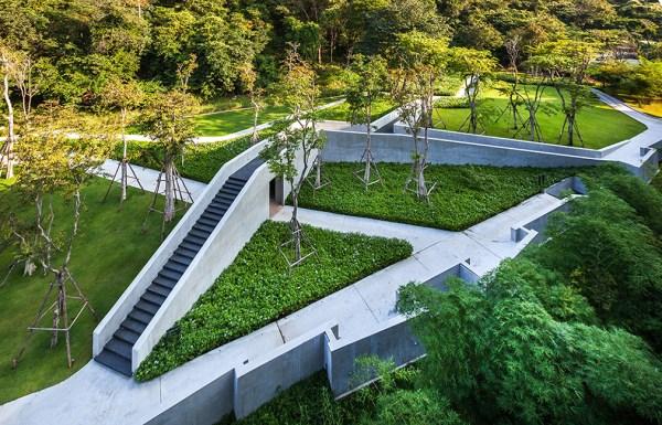 botanica khao yai trop landscape