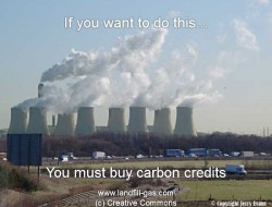 carbon credits explianed